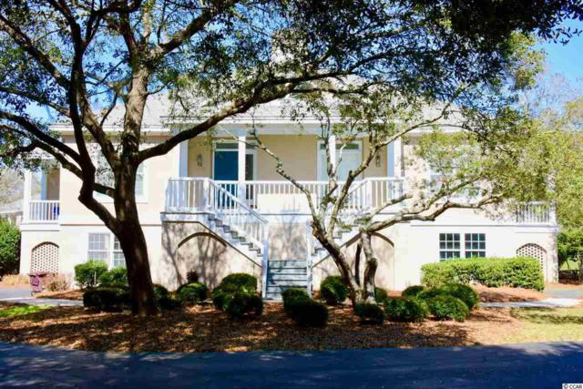 122 Collins Meadow #12, Georgetown, SC 29440 (MLS #1805025) :: Sloan Realty Group
