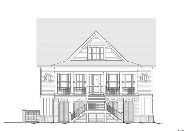 TBD Collins Meadow Drive, Georgetown, SC 29440 (MLS #1805113) :: The HOMES and VALOR TEAM