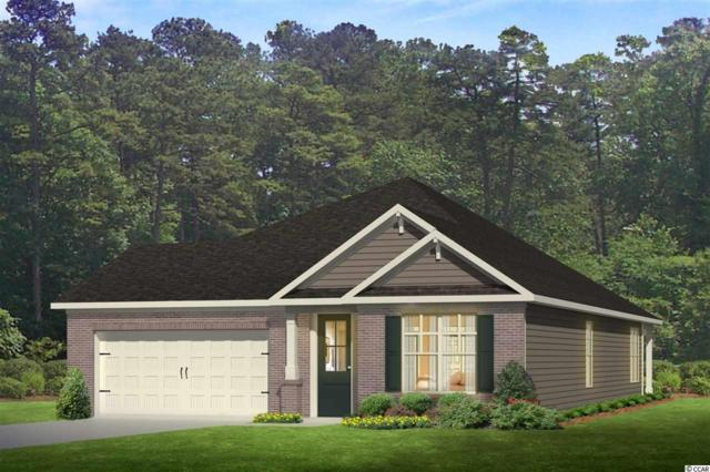 508 Flowering Branch Ave., Little River, SC 29566 (MLS #1805117) :: The Litchfield Company