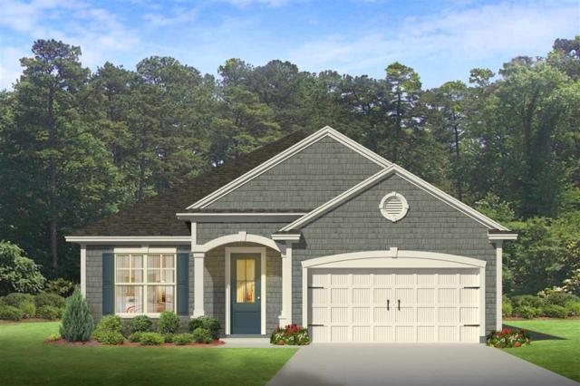 1304 Reflection Pond Dr., Little River, SC 29566 (MLS #1805120) :: The Litchfield Company