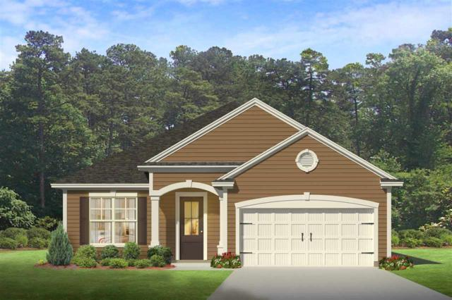 1373 Reflection Pond Dr., Little River, SC 29566 (MLS #1805124) :: The Litchfield Company