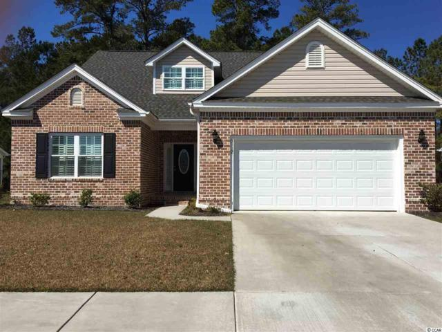 3112 Ivy Lea Drive, Conway, SC 29526 (MLS #1805138) :: Myrtle Beach Rental Connections