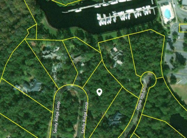 42 Sandy Ridge Loop, Pawleys Island, SC 29585 (MLS #1805151) :: Myrtle Beach Rental Connections