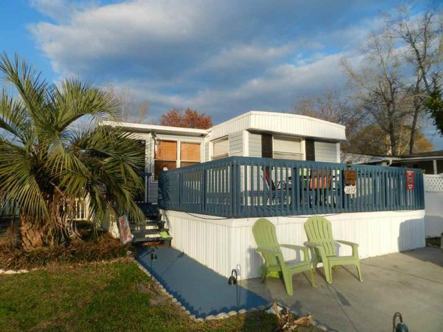 1652 Ursa Minor Drive, Myrtle Beach, SC 29575 (MLS #1805160) :: The Litchfield Company