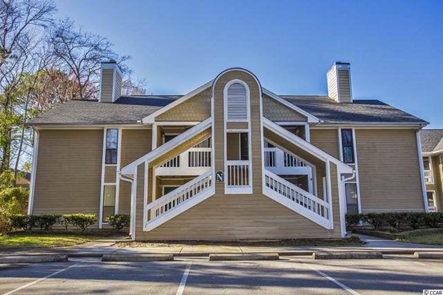 900 Courtyard Dr. N1, Myrtle Beach, SC 29577 (MLS #1805184) :: The Hoffman Group