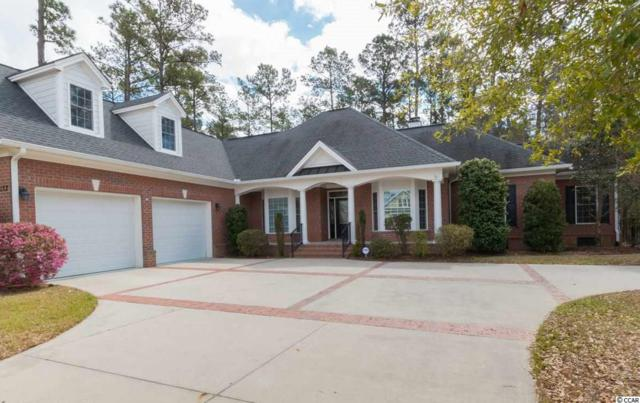 172 Knotty Pine, Murrells Inlet, SC 29576 (MLS #1805195) :: The Litchfield Company
