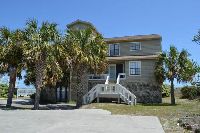 2153 S Waccamaw Drive, Garden City Beach, SC 29576 (MLS #1805232) :: The HOMES and VALOR TEAM
