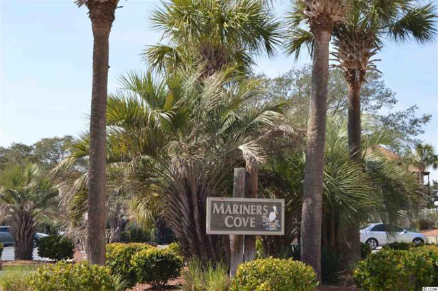 9501 Shore Dr. #118, Myrtle Beach, SC 29572 (MLS #1805298) :: Sloan Realty Group