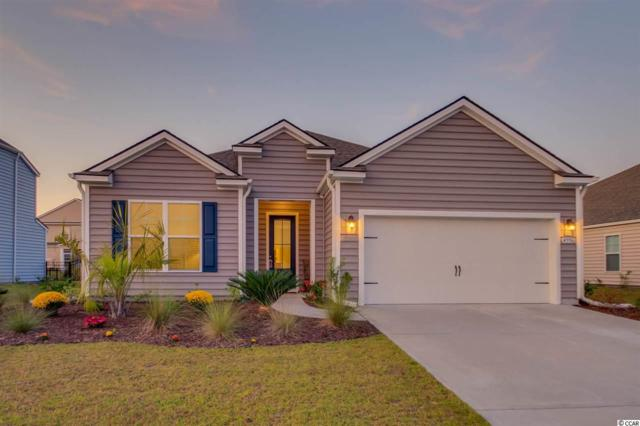 4556 Planters Row Way, Myrtle Beach, SC 29579 (MLS #1805352) :: Sloan Realty Group