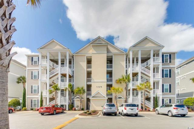 125 Ella Kinley Circle 4-103, Myrtle Beach, SC 29588 (MLS #1805365) :: Sloan Realty Group