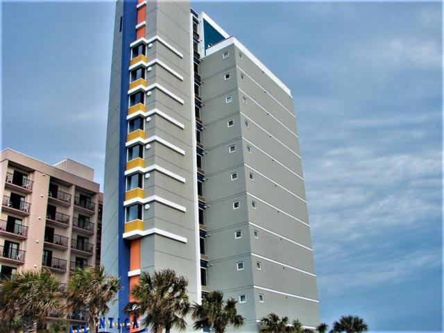 1708 N Ocean Blvd #1302, Myrtle Beach, SC 29577 (MLS #1805437) :: Myrtle Beach Rental Connections