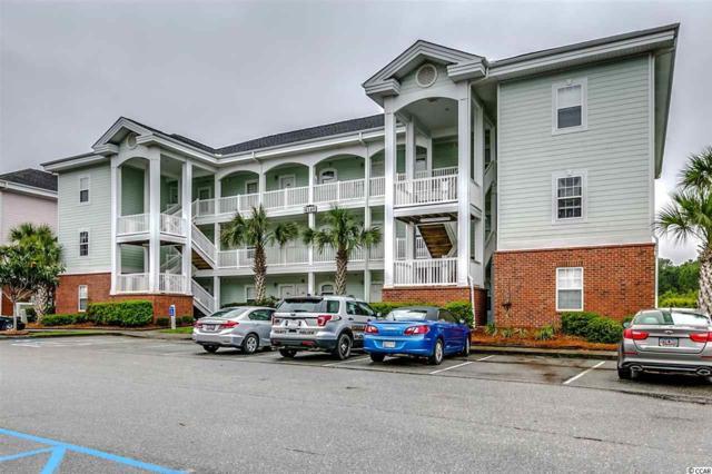 4140 Hibiscus Dr 21-203, Little River, SC 29566 (MLS #1805445) :: SC Beach Real Estate