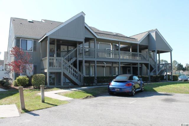 1890 Auburn Lane 32-G, Surfside Beach, SC 29575 (MLS #1805452) :: The Hoffman Group