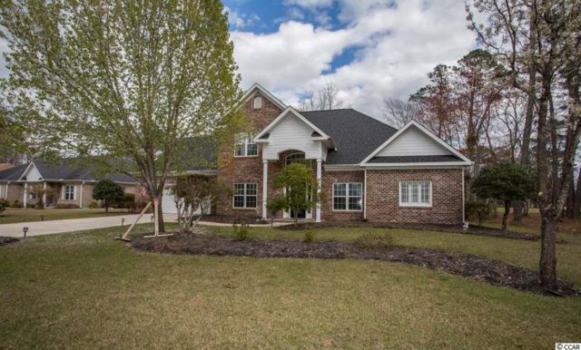 1296 Foxtail Dr, Longs, SC 29568 (MLS #1805465) :: The Litchfield Company