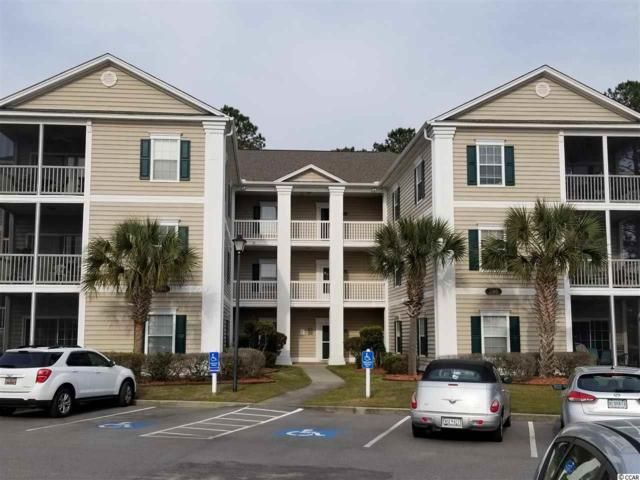 246 Sun Colony Blvd. #102, Longs, SC 29568 (MLS #1805471) :: Trading Spaces Realty