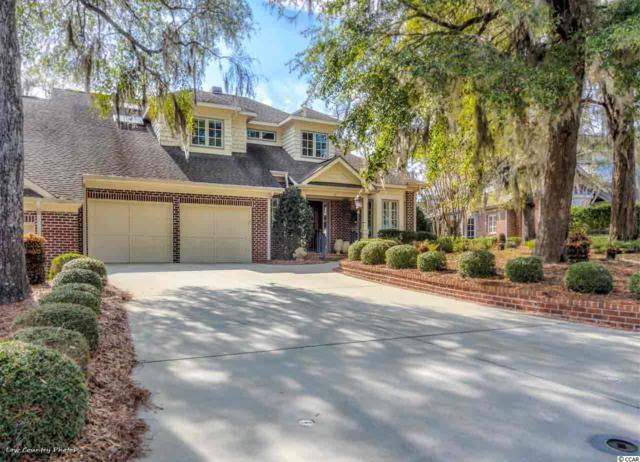 69 Harbor Club Dr. 1B Bldg #1, Pawleys Island, SC 29585 (MLS #1805483) :: The Litchfield Company