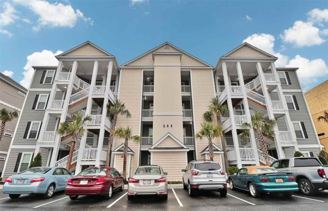 133 Ella Kinley Circle #304, Myrtle Beach, SC 29588 (MLS #1805485) :: Sloan Realty Group