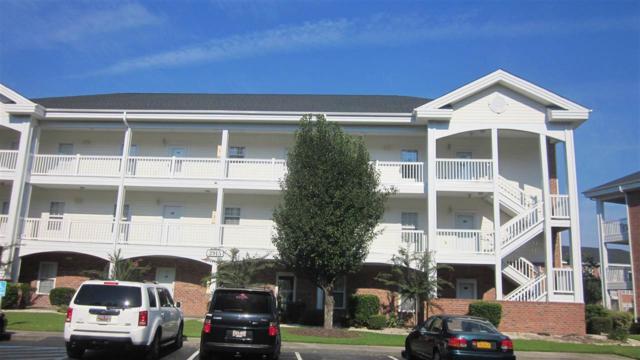3915 Gladiola Court #204, Myrtle Beach, SC 29588 (MLS #1805497) :: The Litchfield Company
