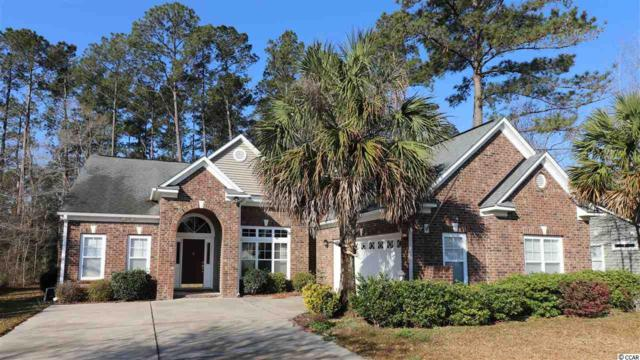 109 3 Oak Ln., Conway, SC 29526 (MLS #1805526) :: Myrtle Beach Rental Connections