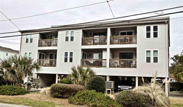 2001 Spring St G-2, North Myrtle Beach, SC 29582 (MLS #1805584) :: The Litchfield Company