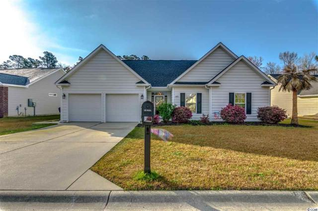 605 W Oak Circle Drive, Myrtle Beach, SC 29588 (MLS #1805611) :: The Litchfield Company