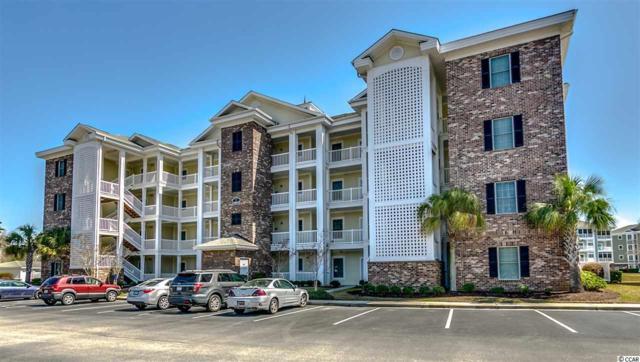 4865 Luster Leaf Circle #105 #105, Myrtle Beach, SC 29577 (MLS #1805634) :: Sloan Realty Group