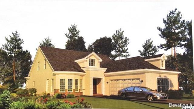 TBB7 Tanglewood Drive, Pawleys Island, SC 29585 (MLS #1805649) :: The Litchfield Company