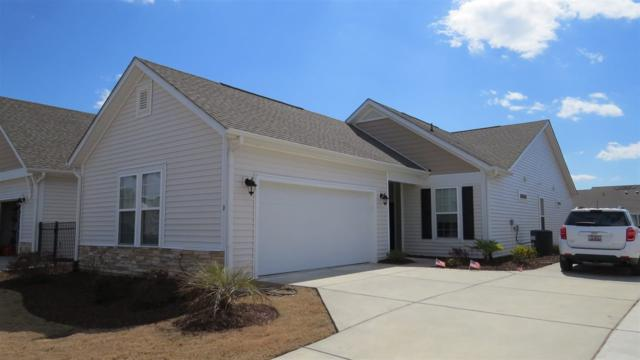 1538 Palmina Loop D, Myrtle Beach, SC 29588 (MLS #1805653) :: Trading Spaces Realty