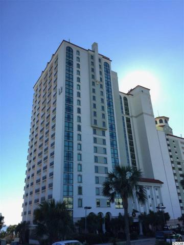 3000 N Ocean Blvd #604, Myrtle Beach, SC 29579 (MLS #1805667) :: Silver Coast Realty