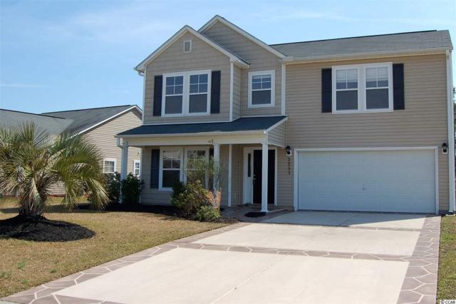 2251 Beauclair Ct, Myrtle Beach, SC 29579 (MLS #1805670) :: Sloan Realty Group