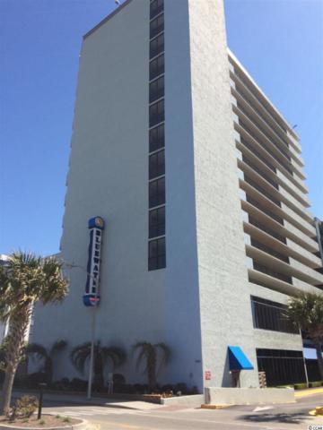 2001 S Ocean Blvd #1404, Myrtle Beach, SC 29577 (MLS #1805677) :: The Hoffman Group