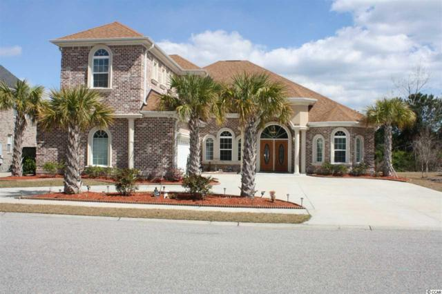 8530 Juxa Drive, Myrtle Beach, SC 29579 (MLS #1805682) :: The Greg Sisson Team with RE/MAX First Choice