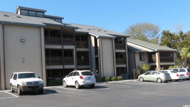 223 Maison Dr C-9, Myrtle Beach, SC 29572 (MLS #1805741) :: The HOMES and VALOR TEAM