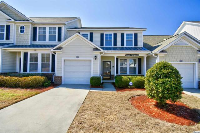 6095 Catalina Drive #1013, North Myrtle Beach, SC 29582 (MLS #1805761) :: SC Beach Real Estate