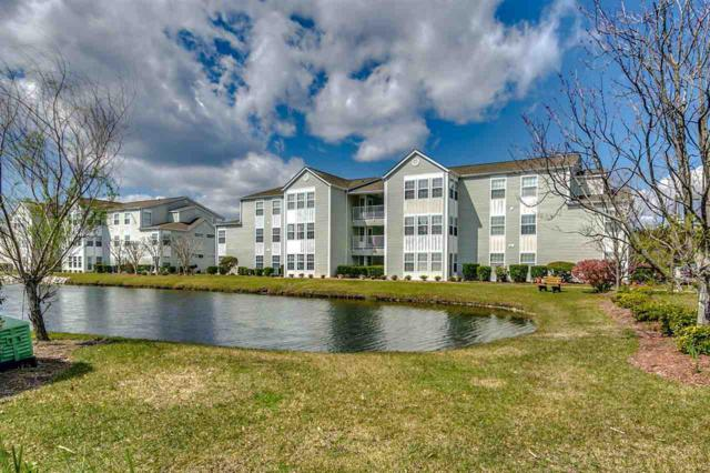 2263 Andover Drive H, Surfside Beach, SC 29575 (MLS #1805768) :: Myrtle Beach Rental Connections