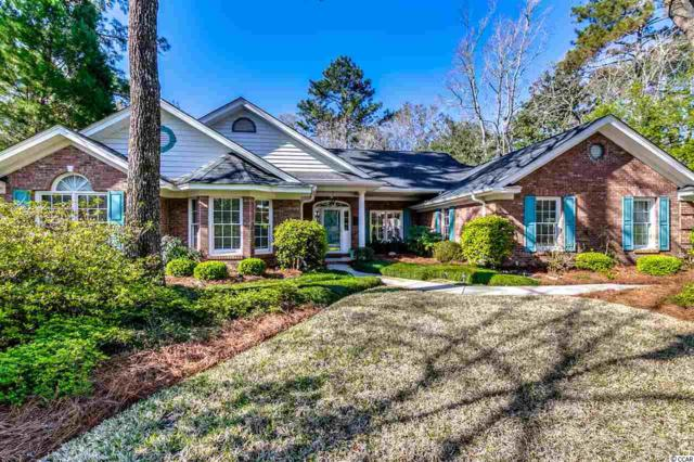 167 Congressional Dr., Pawleys Island, SC 29585 (MLS #1805783) :: The Hoffman Group