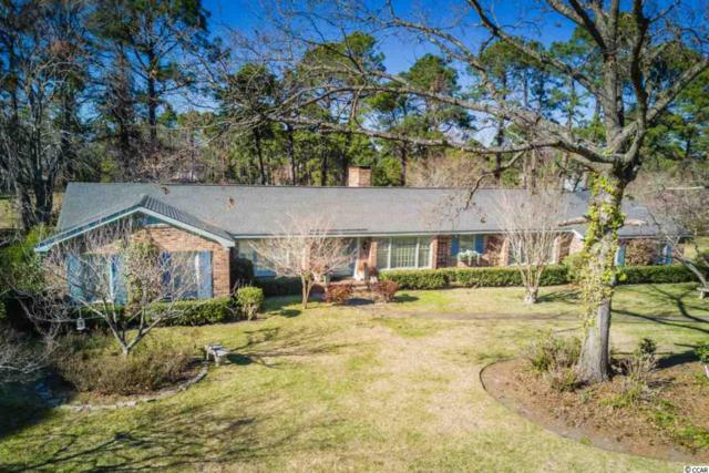 1680 Crooked Pine Dr, Surfside Beach, SC 29575 (MLS #1805787) :: The Greg Sisson Team with RE/MAX First Choice