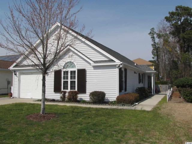 108 Dusty Trail Lane, Surfside Beach, SC 29575 (MLS #1805799) :: The Greg Sisson Team with RE/MAX First Choice