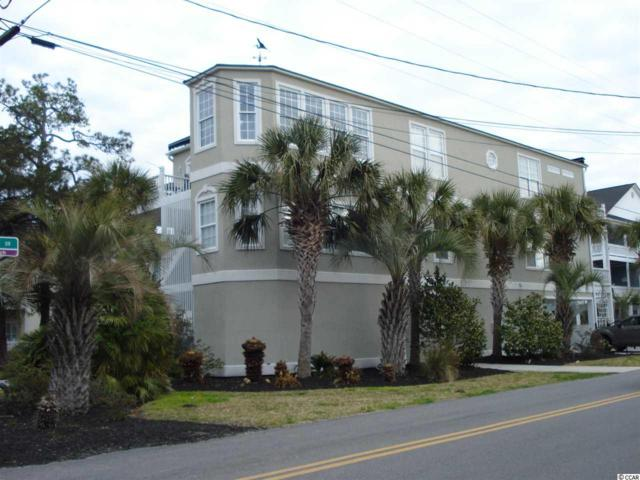 500 S 16th Ave, North Myrtle Beach, SC 29582 (MLS #1805811) :: The Greg Sisson Team with RE/MAX First Choice