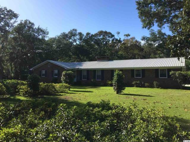 511 N 13th Ave, Surfside Beach, SC 29575 (MLS #1805830) :: Trading Spaces Realty