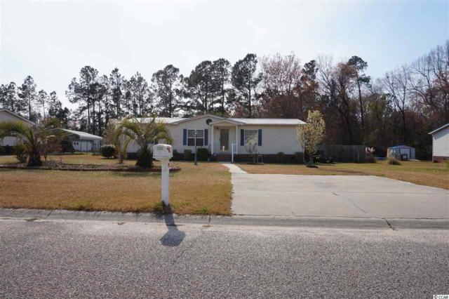 343 Brightleaf, Loris, SC 29569 (MLS #1805847) :: James W. Smith Real Estate Co.