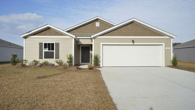 25 Parkside  Drive, Pawleys Island, SC 29585 (MLS #1805848) :: The Hoffman Group