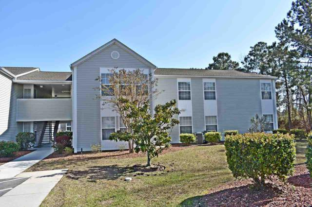 1931 Bent Grass Dr G, Surfside Beach, SC 29575 (MLS #1805858) :: The Greg Sisson Team with RE/MAX First Choice