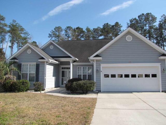1043 Rudder Court, Conway, SC 29526 (MLS #1805884) :: The Greg Sisson Team with RE/MAX First Choice