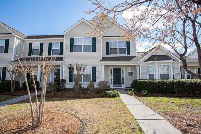 832 Barn Owl Court #832, Myrtle Beach, SC 29579 (MLS #1805896) :: The Hoffman Group