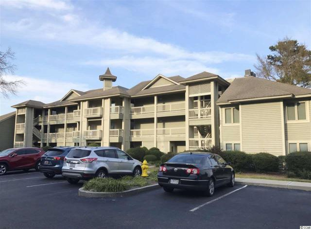 1401 Lighthouse Drive #4313, North Myrtle Beach, SC 29582 (MLS #1805897) :: The Hoffman Group