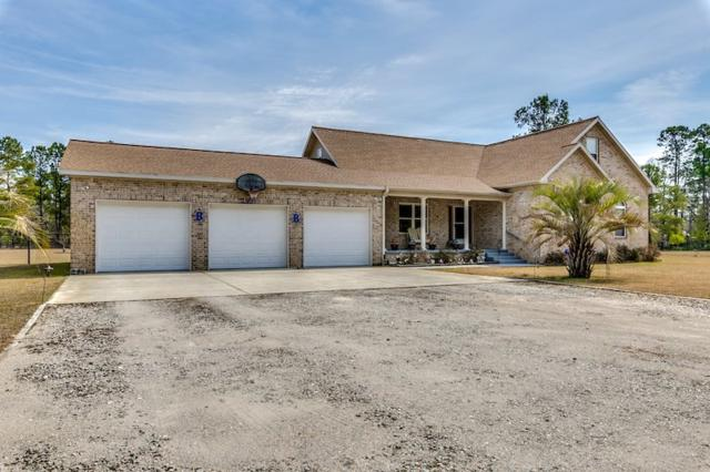 2531 Smiley Lane, Conway, SC 29526 (MLS #1805905) :: The HOMES and VALOR TEAM