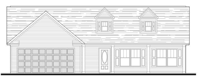 3296 Holly Loop, Conway, SC 29527 (MLS #1805920) :: The Litchfield Company