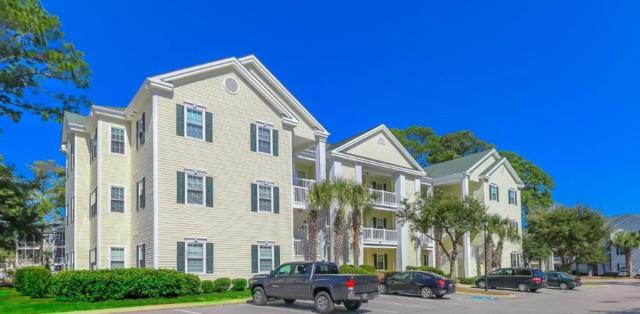 601 Hillside Dr N #4633, North Myrtle Beach, SC 29582 (MLS #1805921) :: The Greg Sisson Team with RE/MAX First Choice