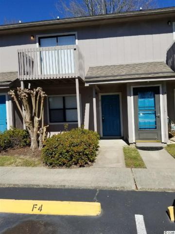 111 Horizon River Dr F3, Myrtle Beach, SC 29588 (MLS #1805924) :: The HOMES and VALOR TEAM